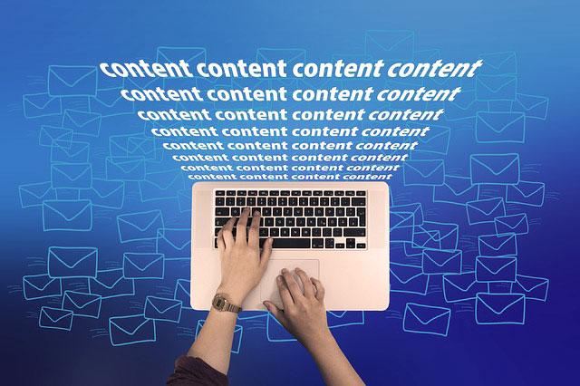 Dịch vụ viết content Prelander